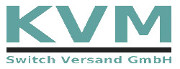 KVM-Switch Versand-Logo