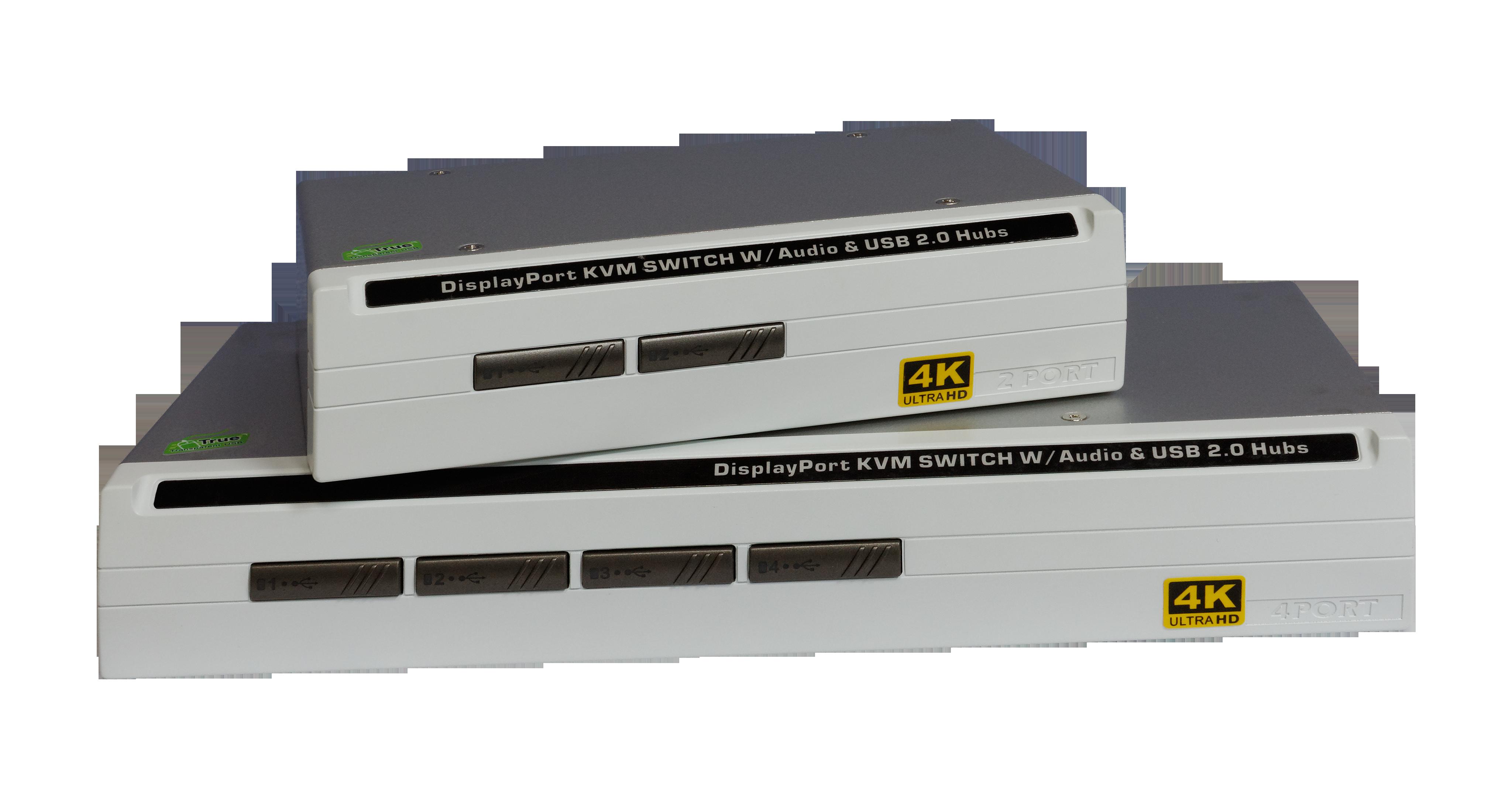 4 port displayport 12 4k 60 hz usb kvm switch with audio usb 20 4 port displayport 12 4k 60 hz usb kvm switch with audio usb 20 publicscrutiny Choice Image